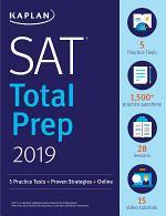 SAT Total Prep 2019