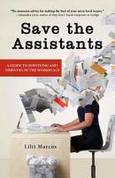 Save the Assistants PDF