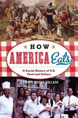 How America Eats PDF