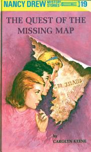 Nancy Drew 19  The Quest of the Missing Map PDF