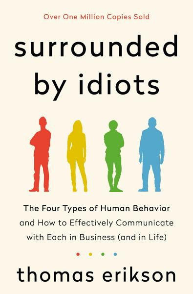 Download Surrounded by Idiots Book