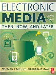 Electronic Media Book PDF