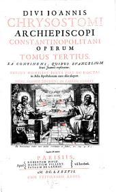 Opera omnia ... integritati primaevae restituta, a mendis repurgata, novoque auctuorio scu tomo sexto