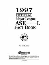 1997 Official Major League Baseball Fact Book PDF