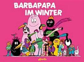 Barbapapa im Winter PDF
