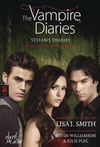 The Vampire Diaries   Stefan s Diaries   Fluch der Finsternis PDF