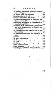 De aarde en hare bewoners, volgens de nieuwste ontdekkingen: een werk ter bevordering der kennis van landen en volken en van derzelver voortbrengsels en handel, Volume 17