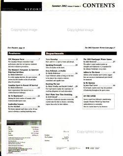 Coaches Report PDF