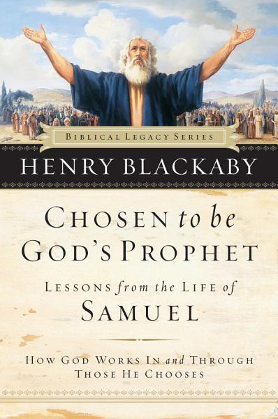 Chosen to Be God s Prophet PDF
