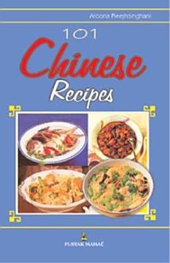101 Chinese Recipes PDF
