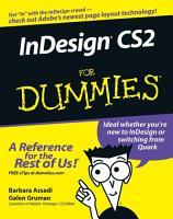 InDesign CS2 For Dummies PDF