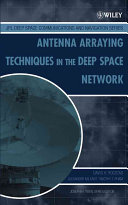 Download Antenna Arraying Techniques in the Deep Space Network Book