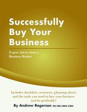 Successfully Buy Your Business