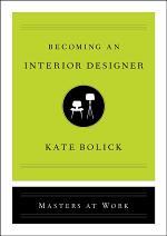 Becoming an Interior Designer