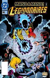 Legionnaires (1993-) #20