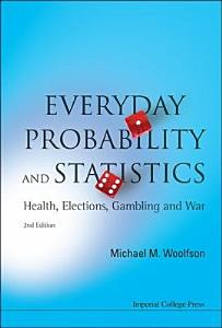Everyday Probability and Statistics Book