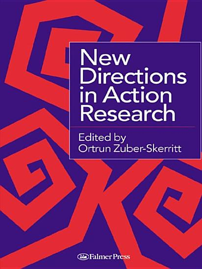 New Directions in Action Research PDF