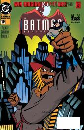 The Batman Adventures (1992-) #19