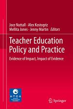 Teacher Education Policy and Practice