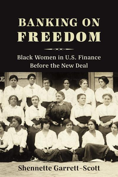 Download Banking on Freedom Book