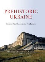 Prehistoric Ukraine PDF