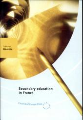 Guide to Secondary Education in France