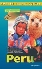 Adventure Guide to Peru