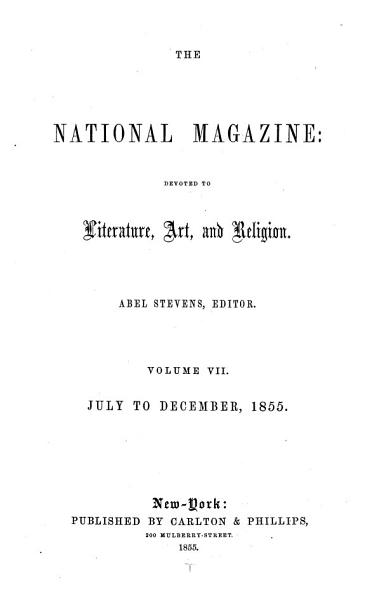 Download The National Magazine Book