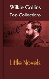 Little Novels: Top Science Fiction Story