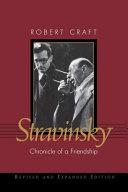 Stravinsky PDF