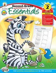 Second Grade Essentials  Grade 2 PDF