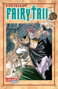 Fairy Tail 15 PDF