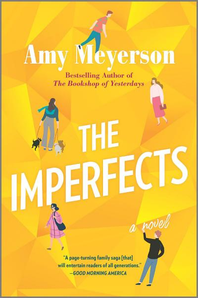 Download The Imperfects Book