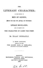 The works of Isaac Disraeli (ed. by B. Disraeli).