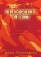 Philosophy of Life PDF