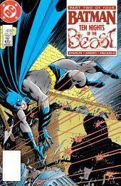 Batman (1994-) #418