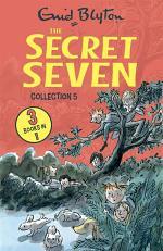 The Secret Seven Collection 5