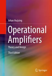 Operational Amplifiers: Theory and Design, Edition 3