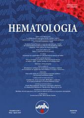 Hematologia: Volumen 18 - Nº2