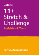 11+ Stretch and Challenge Activities and Tests