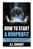 How to Start a Nonprofit PDF