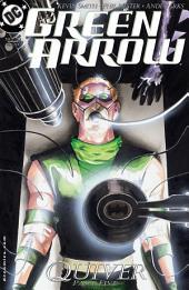 Green Arrow (2001-) #5