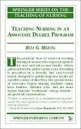 Teaching Nursing In An Associate Degree Program PDF