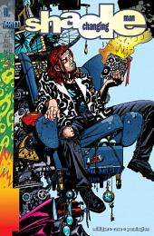 Shade, The Changing Man (1990-) #68