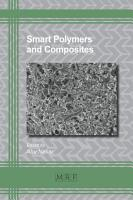 Smart Polymers and Composites PDF