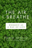 The Air I Breathe PDF