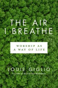 The Air I Breathe Book