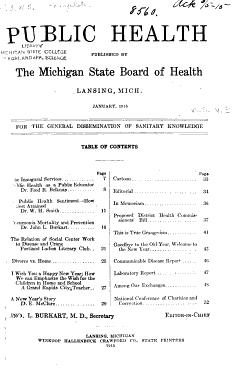 Public Health PDF