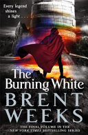 Download The Burning White Book