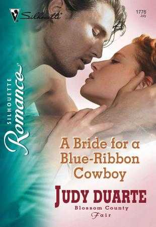 A Bride for a Blue Ribbon Cowboy PDF